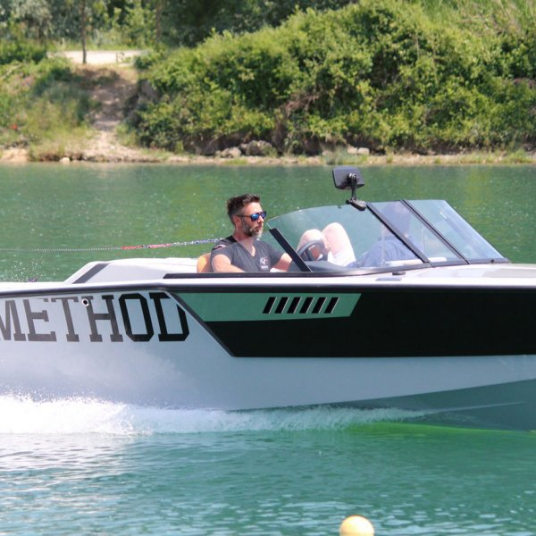 Method Boats Made In france